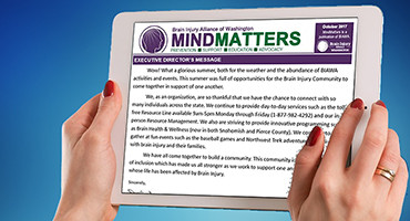 Image for post titled May 2019 MindMatters Newsletter