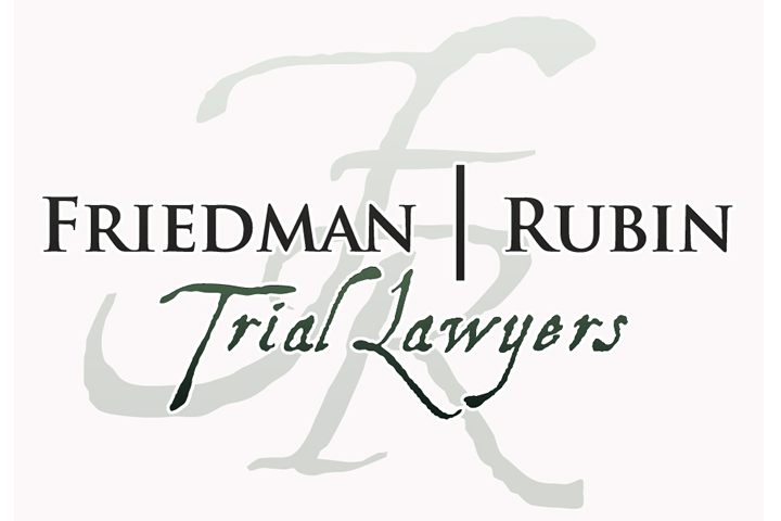 Friedman Rubin - Trial Lawyers