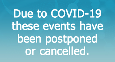 Image for post titled Events Cancelled or Postponed