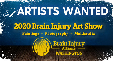 Image for post titled 2020 Brain Injury Art Show