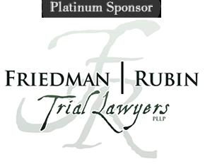 Friedman-Rubin Law logo
