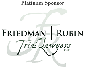 Friedman-Rubin Law logo